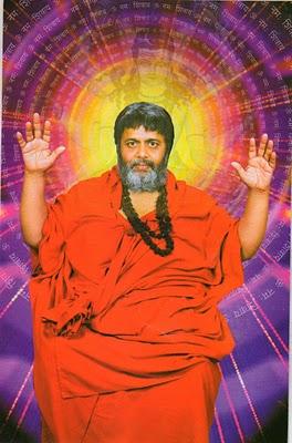 Information About Spiritual Guru Avdhoot Baba Shivanand
